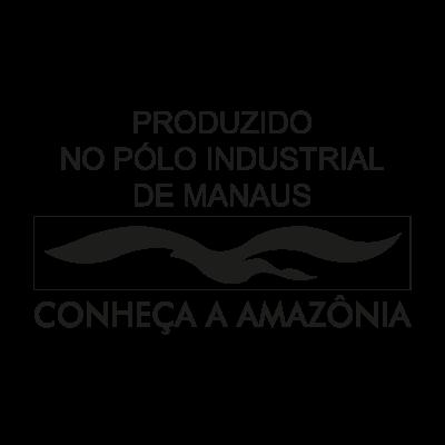 Zona Franca de Manaus vector logo