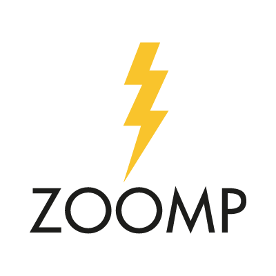 Zoomp (.EPS) vector logo