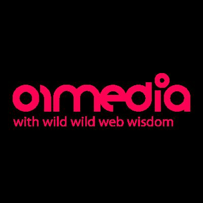 01media 2007 logo