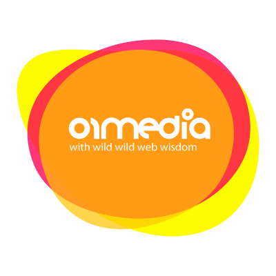 01media vector logo