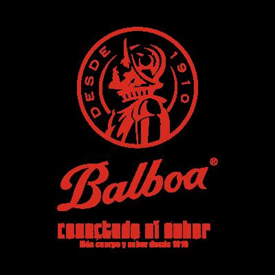 02balboa 2007 vector logo
