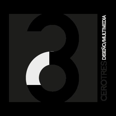 03 Diseno Black vector logo