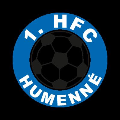 1. HFK Humenne vector logo