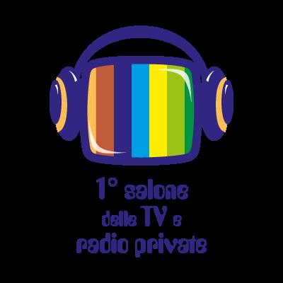 1 salone delle TV e radio private logo