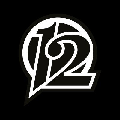 "12"" RPM logo"