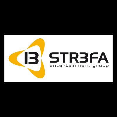 13 Strefa (.EPS) vector logo