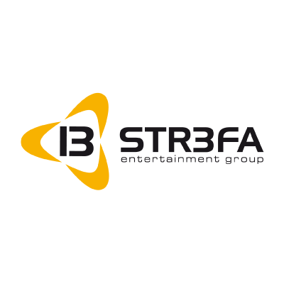 13 Strefa logo