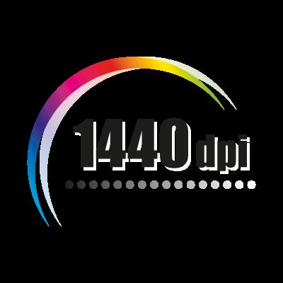 1440 dpi logo