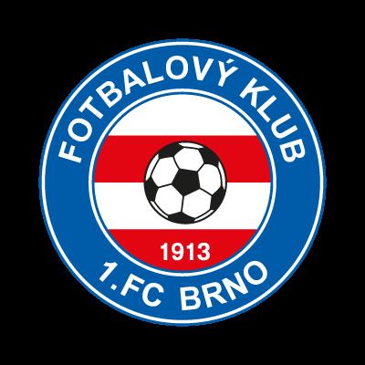 1.FC Brno vector logo