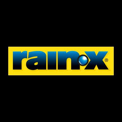 2006 Rain X vector logo