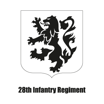 28th Infantry Regiment logo