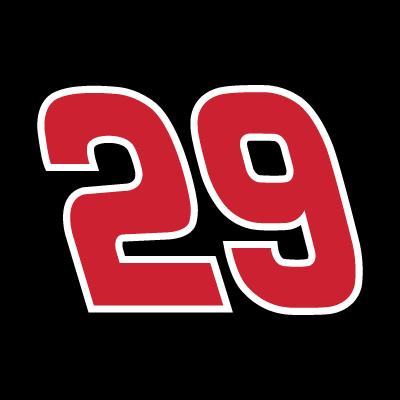 29 - Kevin Harvick logo