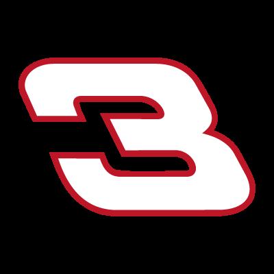 3 Richard Childress Racing logo