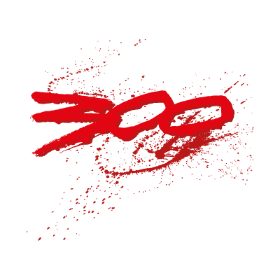 300 Frank Miller logo