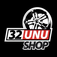 32unu Shop vector logo free download