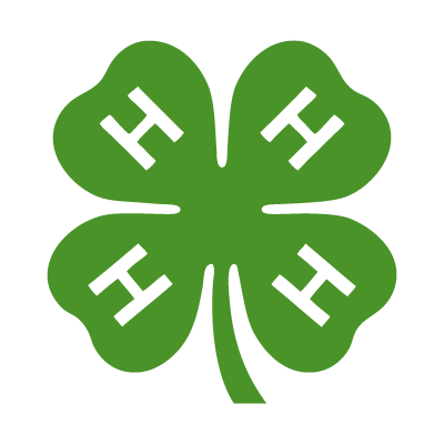4-h Club vector logo