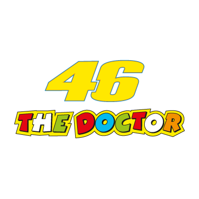 46 the doctor logo