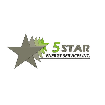 5 Star Energy Services Inc. logo