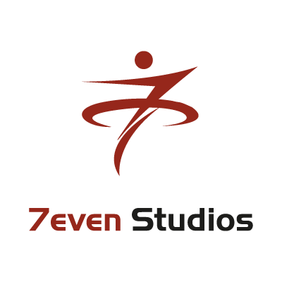 7even Studios vector logo