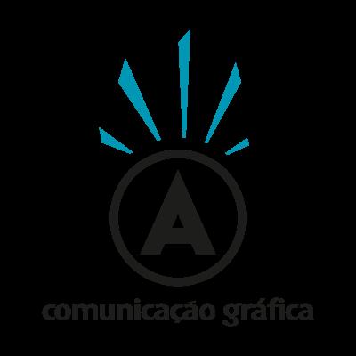 A Comunicacao Grafica vector logo