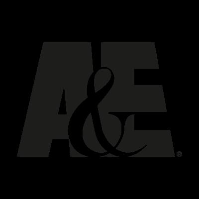 A&E Television logo