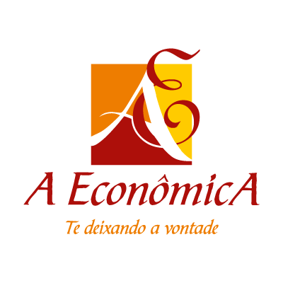 A Economica vector logo