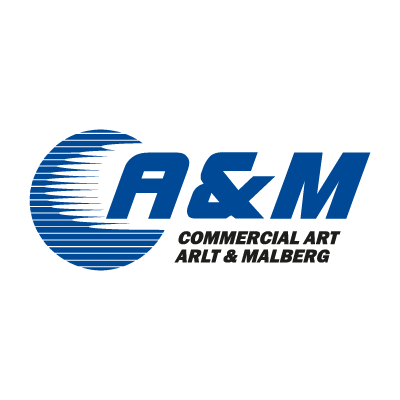 A&M vector logo