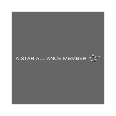 A Star Alliance Member vector logo