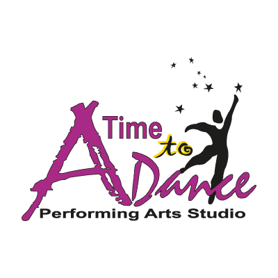 A Time to Dance vector logo