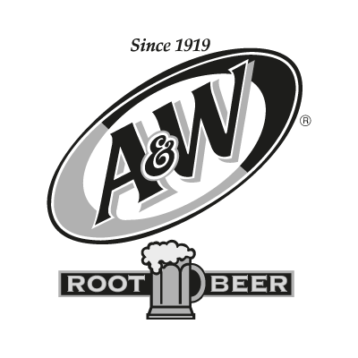 A&W Root Beer logo vector - Logo A&W Root Beer download