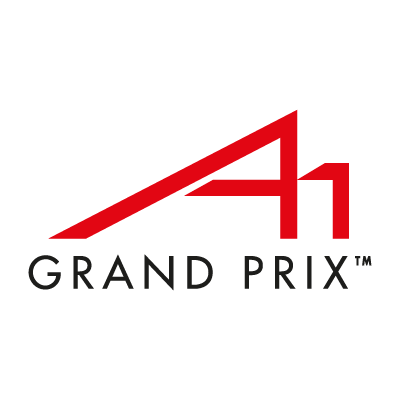 A1 Grand Prix logo