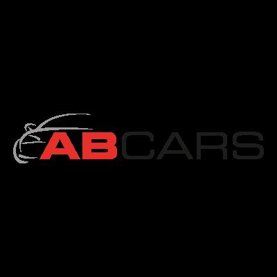 AB Cars logo