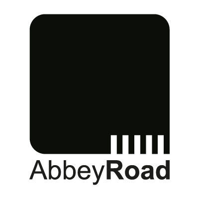 Abbey Road Studios vector logo
