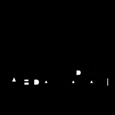 Abdalsalam design vector logo