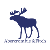 Abercrombie and Fitch (.EPS) vector logo free download