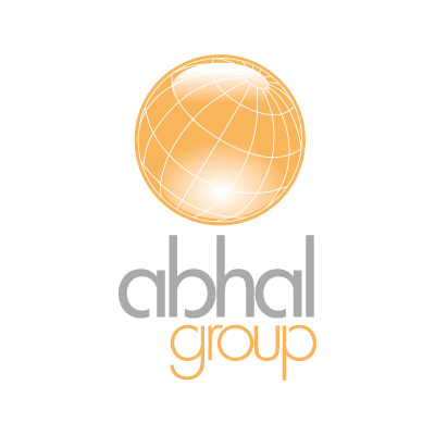 Abhal Group vector logo