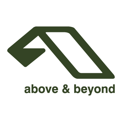 Above & Beyond vector logo