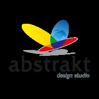 Abstrakt Adv. vector logo free download