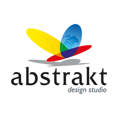 Abstrakt Adv. vector logo