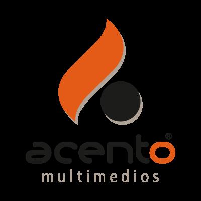 Acento Multimedios logo