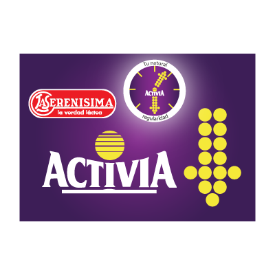 Activia - Argentina logo