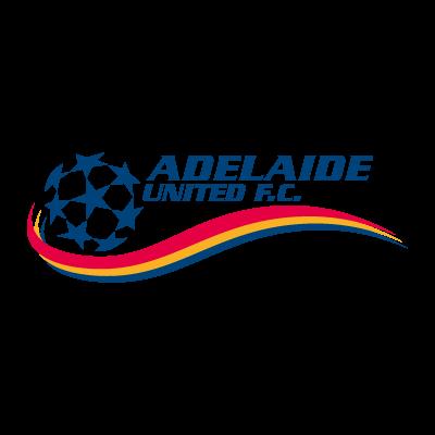 Adelaide United FC logo
