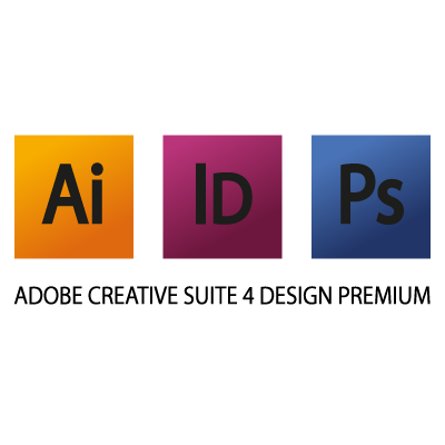 Adobe Creative Suite 4 logo