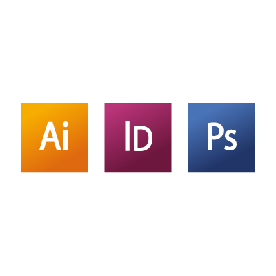 Adobe CS3 Design Premium vector logo