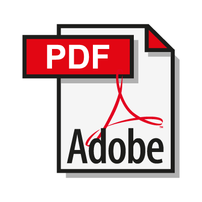 Adobe PDF Reference logo