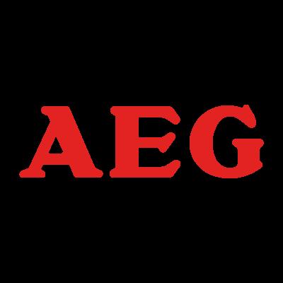 AEG vector logo