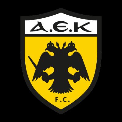 AEK F.C. vector logo