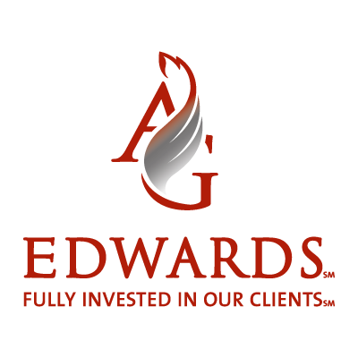 A.G. Edwards logo