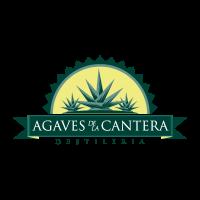 Agaves de la Cantera vector logo free