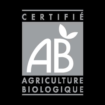 Agriculture Biologique vector logo